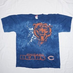 Vintage 90s Chicago Bears Tee